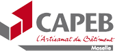 Energifrance - logo CAPEB