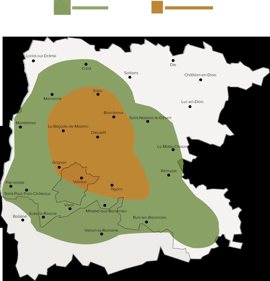 énergiFRANCE - zone d'intervention